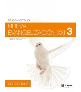 Nueva Evangelización XXI 3 (América)