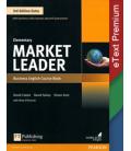 Market Leader Elementary eText Premium