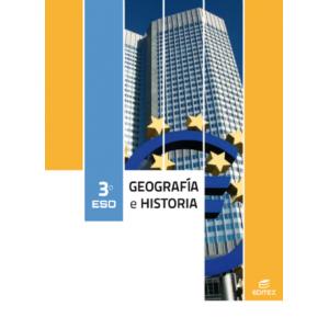Geografía e Historia 3º ESO