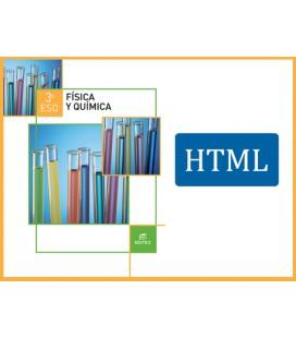 Física y Química 3º ESO (HTML)