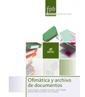 FPB Ofimática y archivo de documentos
