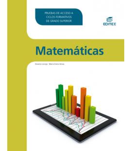 Prueba Acceso Grado Superior: Matemáticas