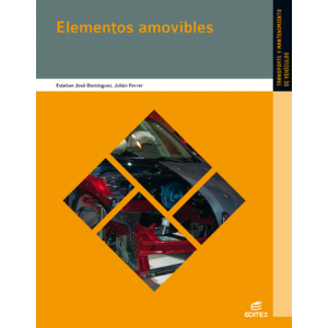 Elementos amovibles
