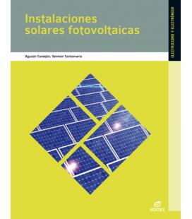 Instalaciones solares fotovoltaicas