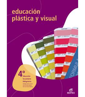 Educación plástica y visual 4º ESO