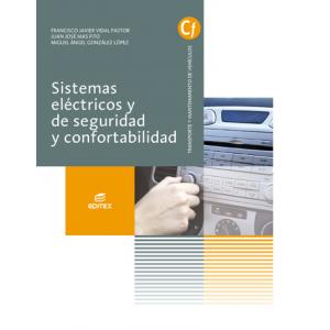 Sistemas eléctricos y de seguridad y confortabilidad