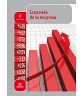 Economía de la empresa 2º Bachillerato