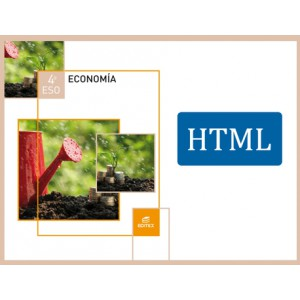 Economía 4º ESO (HTML)