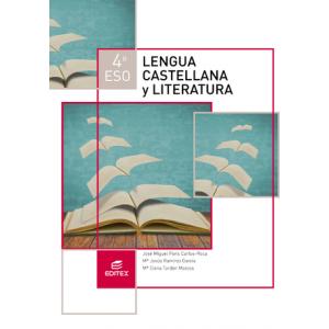 Lengua castellana y Literatura 4º ESO