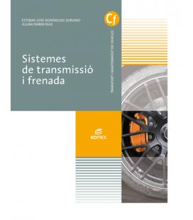 Sistemes de transmissió i frenada