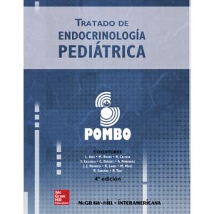 Tratado endocrinología, 4ª Ed
