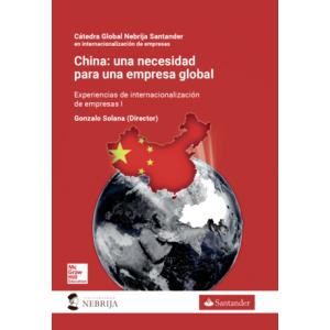 China: Una necesidad para una empresa global