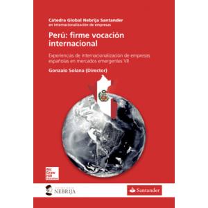 Perú: firme vocación internacional