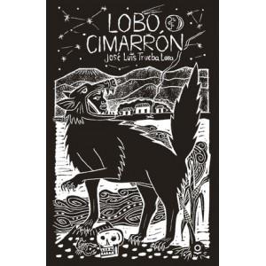 Lobo Cimarrón