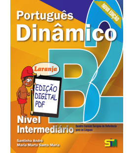Português Dinâmico B2