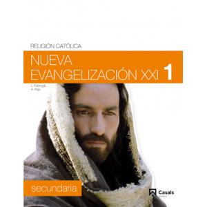 Nueva Evangelización XXI 1 Secundaria (América)