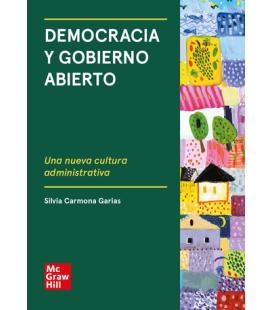 BL PDF. INAP Democracia y gobierno abierto