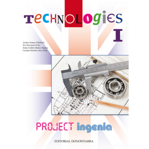 Technologies I - Project Ingenia