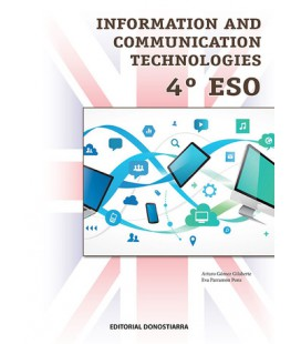 Information and communication technologies 4º ESO