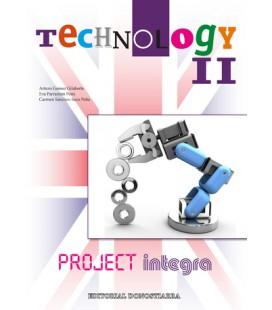 TECHNOLOGY II - Project INTEGRA