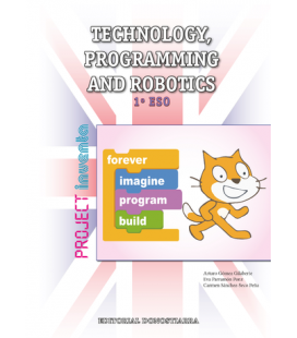 Technology, Programming and Robotics 1º ESO - Project INVENTA