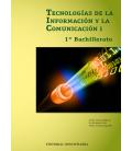 Tecnologías de la Información y la Comunicación 1º Bachillerato