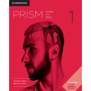 Prism Reading and Writing Level 1