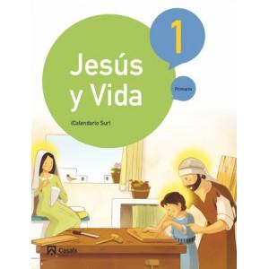 Jesús y Vida 1 (Sur)
