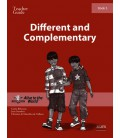 Different and Complementary. Teacher Guide 5