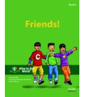 Friends! Student Book 6