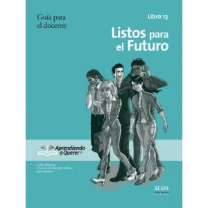 Listos para el futuro. Guía docente 13.
