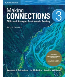 Making Connections (Third edition) Level 3