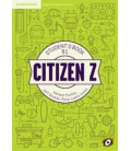 NEW Citizen Z B1 Student's Book SCORM
