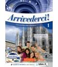 Arrivederci! 1 - Libro dello studente