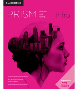 Prism Reading and Writing Intro