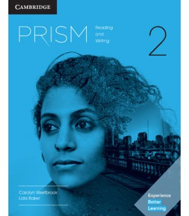 Prism Reading and Writing Level 2