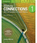 Making Connections (Second edition) Level 1