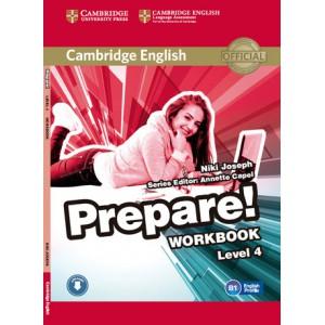 Prepare 4 Workbook (Enhanced PDF)