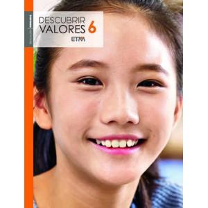 Descubrir Valores Primaria 6