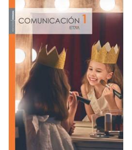 Comunicación Primaria 1