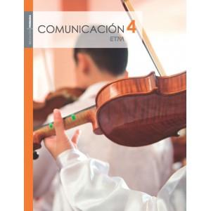 Comunicación Primaria 4