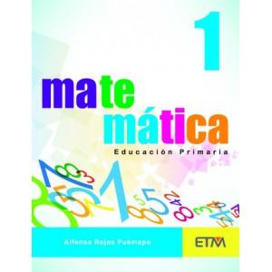 Matemática Primaria 1