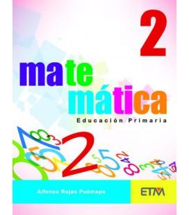 Matemática Primaria 2