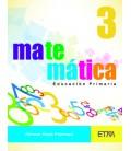 Matemática Primaria 3