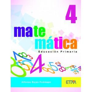 Matemática Primaria 4
