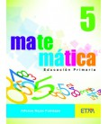 Matemática Primaria 5