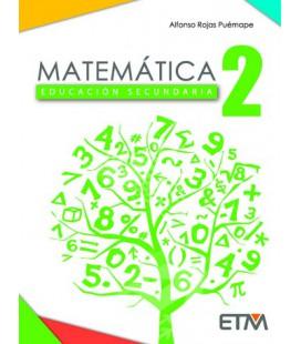 Matemática Secundaria 2
