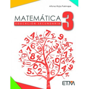 Matemática Secundaria 3