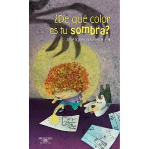 ¿De qué color es tu sombra?