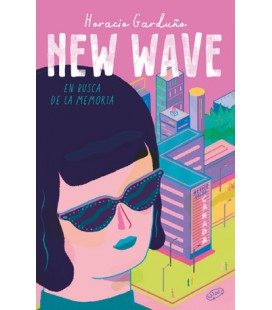 New wave. En busca de la memoria